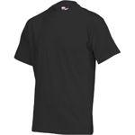 Afbeelding van Sortimo T-shirt Tricorp zwart ronde hals