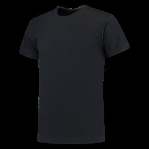 Afbeelding van Jong t-shirt Dun Tricorp navy